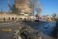 VIDEO: Militanti z IS zaútočili na budovu polície v irackom Kirkúku