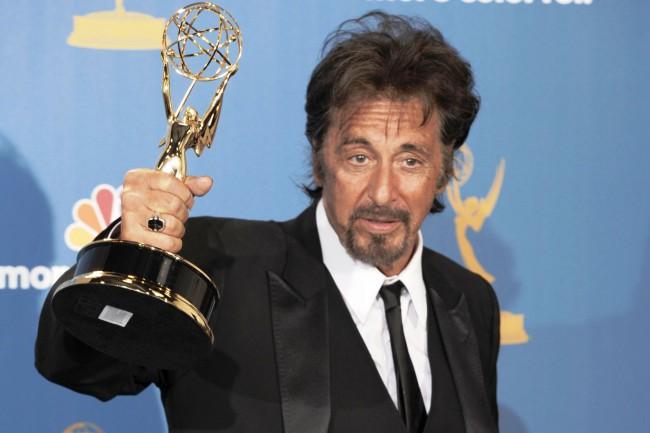 e857fe89b1 Legendárny filmový mafián Al Pacino jubiluje - import ...