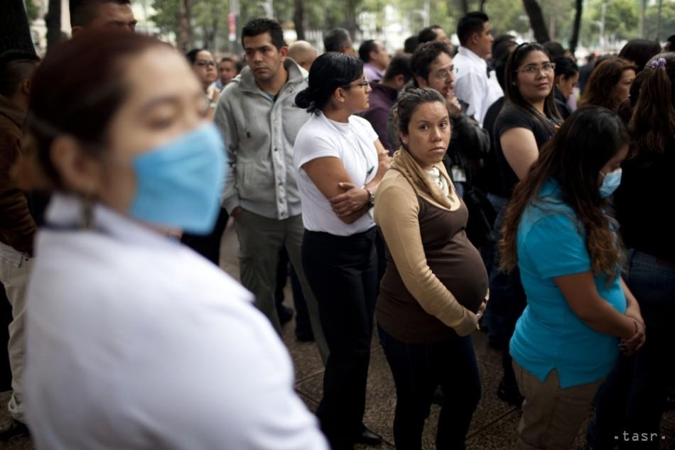 Vírusom zika je v Kolumbii nakazených vyše 3000 tehotných
