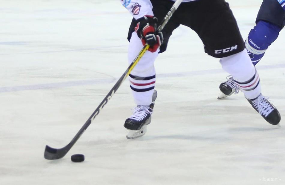 2472ca0a9967 Hokejisti SR 18 prehrali s Maďarskom na Turnaji štyroch krajín