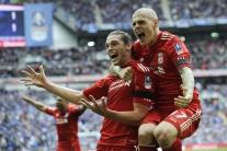 Škrtel sa teší, jeho Liverpool je vo finále FA Cup