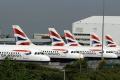 British Airways zrušila všetky lety z Londýna do 19.00 SELČ