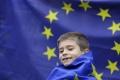 VIDEO: Najnovší európsky PRIESKUM: Slováci opäť začínajú veriť EÚ