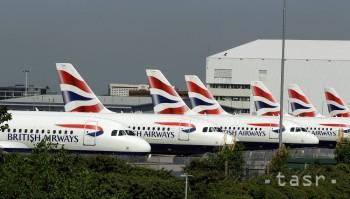 British Airways začnú opäť lietať z Londýna do Teheránu 5. marca