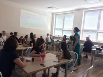 ZŠ Lipová: Žiaci učili žiakov o elektrine a energetike