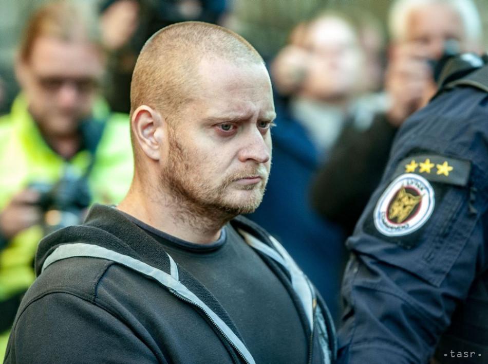Dvojicu z prípadu J. Kuciaka obvinili z vraždy podnikateľa v Kolárove