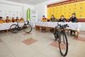 V cyklistickom tíme VŠC Dukla skloňujú pred sezónou nárast UCI bodov