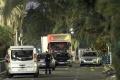 Veliteľ kukláčov Š. Hamran: Útoky v zahraničí neboli dobre naplánované