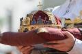V Bratislave sa dnes začali tradičné trojdňové Korunovačné slávnosti